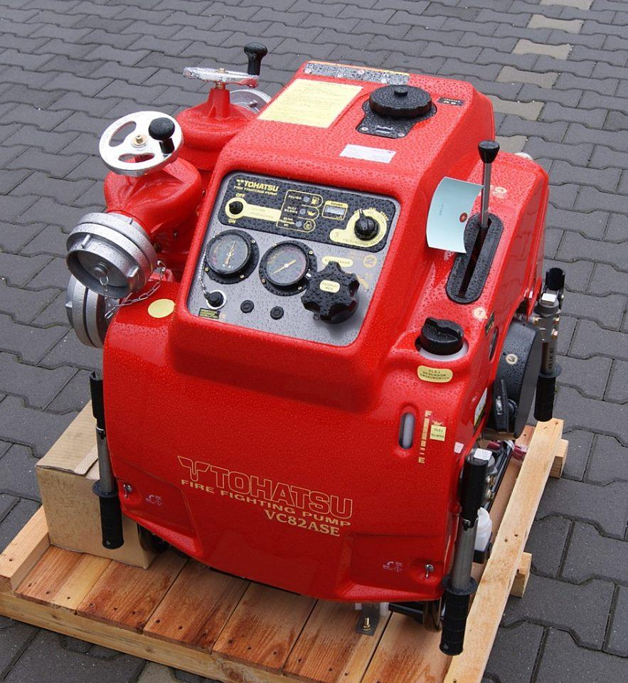 Công ty cung cấp thiết bị phòng cháy chữa cháy