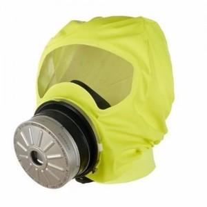 Mặt nạ phòng độc chống cháy Dräger PARAT® 5500
