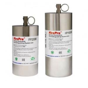BÌNH CHỮA CHÁY  Firepro Xtinguish FNX-5700T